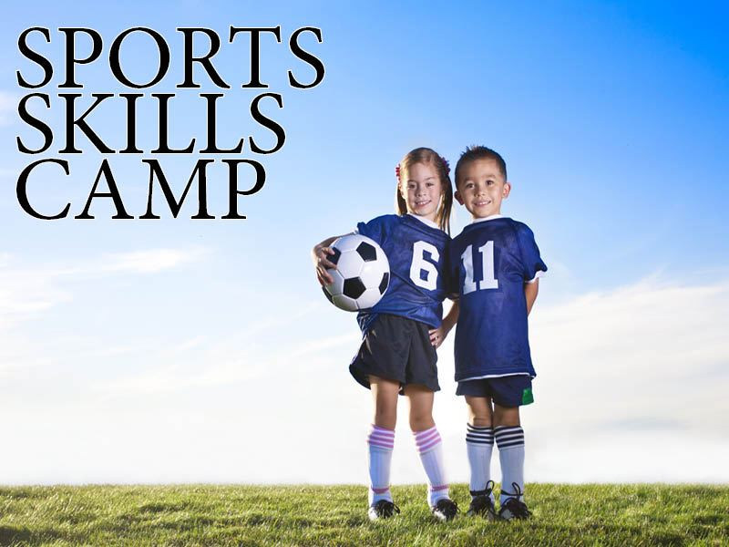 Sports Skills Camp Picture