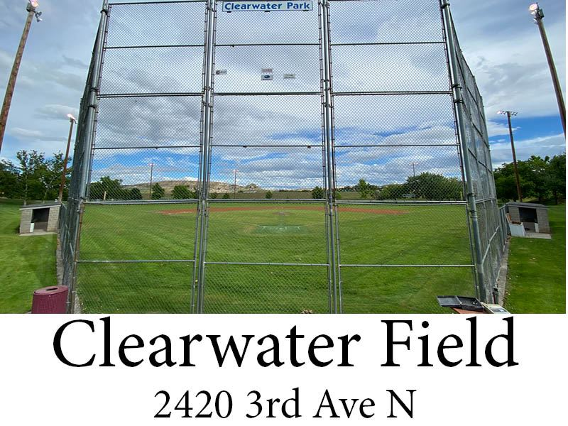 Clearwater Field Picture