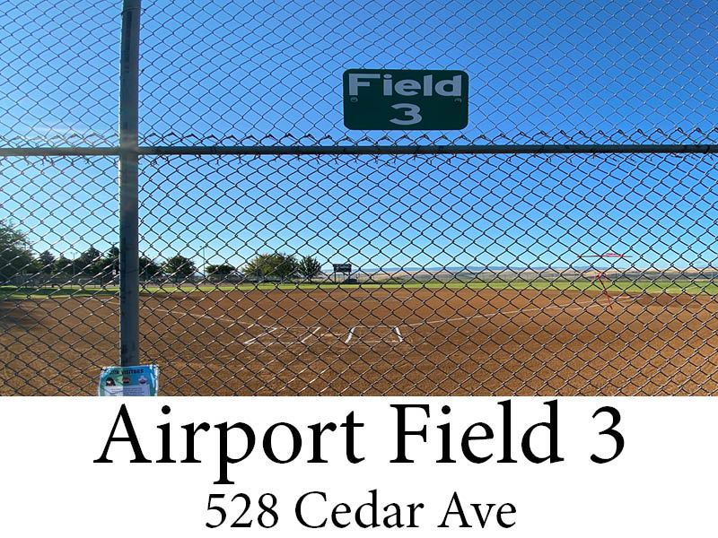 Airport Field 3 Picture