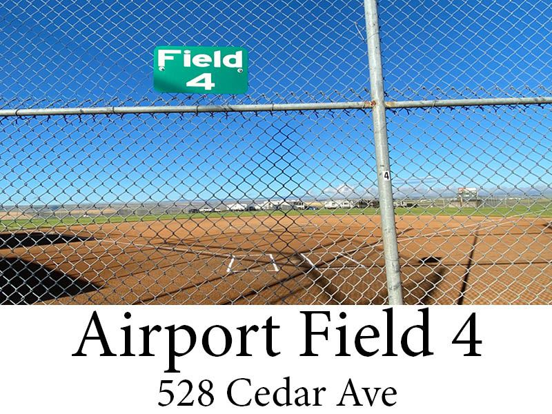 Airport Field 4 Picture