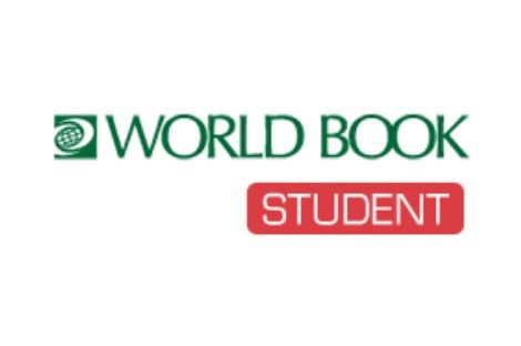 World Book Student Icon